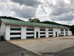 Absolute Commercial Real Estate Auction - Keyser, WV