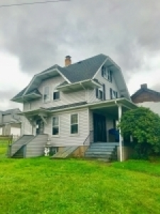 Real Estate Auction - North Huntingdon, PA