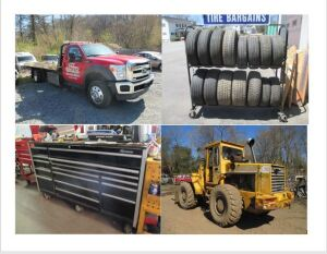 CT Auto Liquidation Auction