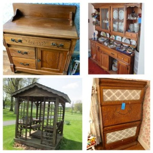 Estate Auction - North Sewickley, PA