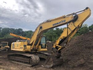Federouch Construction Equipment Auction - Canonsburg, PA