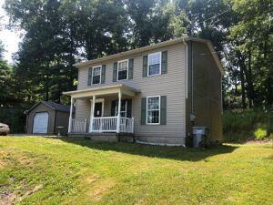Bank Ordered Real Estate Auction - Kittanning, PA