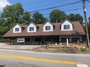 Commercial Property Auction - New Sewickley Twp.