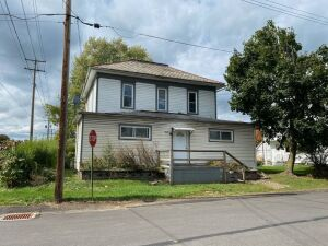 Investment Property Auction - Darlington, PA