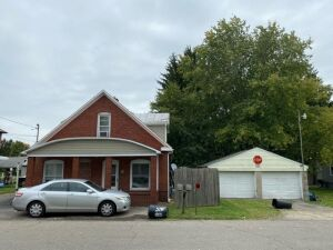 Income Producing Duplex - Bessemer, PA