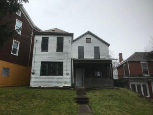 Real Estate Auction - Jeannette, PA