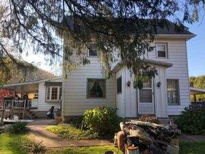 Real Estate Auction - Jersey Shore, PA