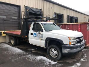 Metal Shop Liquidation Auction - Coraopolis, PA