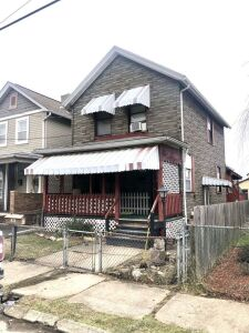 Investment Property Auction - Beaver County, PA