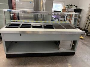 Restaurant Equipment Liquidation - Pittsburgh, PA