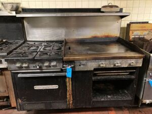 Restaurant & Banquet Equipment Liquidation - Pittsburgh, PA
