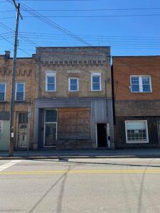 Commercial/Income Property Auction - Monaca, PA