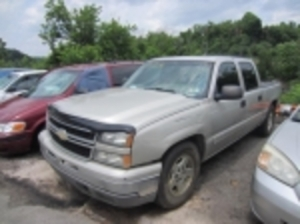 Pittsburgh Impound Auction - June 2014