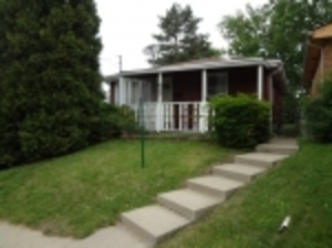 Residential Real Estate Auction-East McKeesport