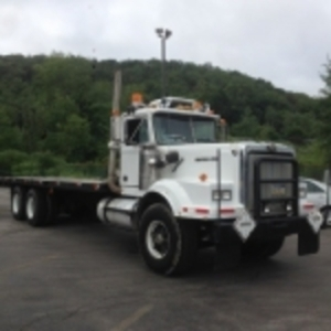 1987 Western Star Truck Auction - Clearfield PA