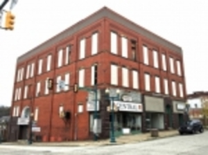 Absolute Commercial Real Estate Auction-Donora PA