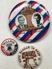 PRESIDENT BUTTONS