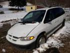 2000 Dodge: Grand Caravan - Mileage: 200.,000 - : 4 Door Van; Extended - SE; Sport - FWD - V6, 3.3L - VIN #: 1b4gp44g2yb767550 - needs jumped - needs brakes. - no backseats