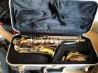 C o n n saxophone made in the USA - with case