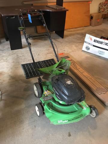 Easy Stride self propelled lawn mower