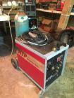 Htp versa mig welder - with tank - like new