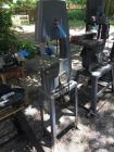"Rockwell/Delta 10"" Band Saw"