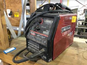 Lincoln electric SP-135T welder