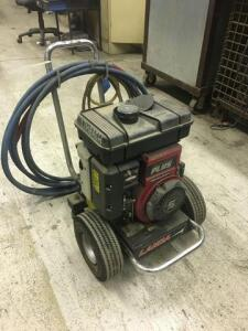 Landa gold series commercial pressure washer model#PC3-15421 Serial#P1197-4632