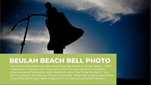 Beulah Beach Bell Photo