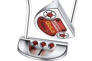 GoLo Scotty Cameron Putter