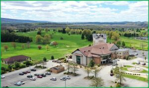 Chestnut Ridge Golf Resort and Conference Center