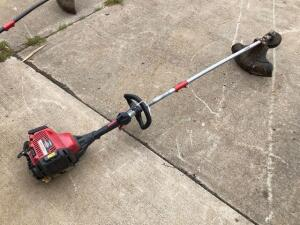 Troy-bilt TB685 EC trimmer