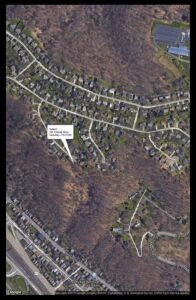 12+ Acre Building Lot - 122 Colonial Dr. Sewickley, PA 15143