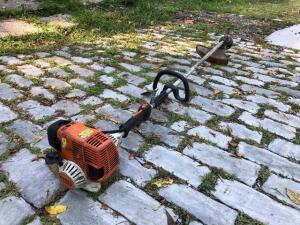 Stihl FS90R trimmer