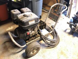 Mi-T-M pressure washer - 3000 psi