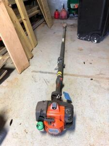 Husqvarna pole saw - 327 PT5S