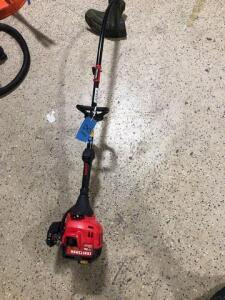 Craftsman -two cycle- 25cc -curved shaft- Weedwhacker