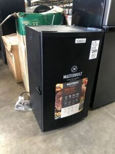 Masterbuilt electric smoker - MES130/B - missing control part