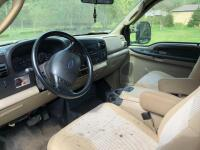 2007 FORD F350 BOOM TRUCK - Vehicles can be viewed by appointment: 724-561-9167 - 8
