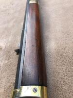 COLT BURGESS RIFLE - 7