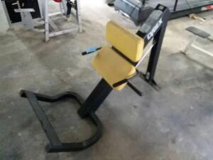 Cybex calf muscle trainer