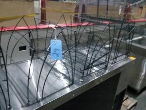 3 wire cooling racks