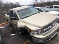 GOLD, 2011, DODGE/RAM PICKUP, 1D7RV1GT3BS519135, LKM 133,019 - 2