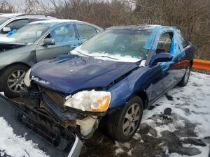 BLUE, 2003, HONDA/CIVIC, 1HGEM22913L039119