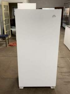 "Single Door Freezer - 28"" W x 29"" D x 60"" H"