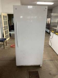 "Single Door Freezer - 34"" W x 31"" D x 72"" H"