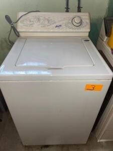 Maytag special edition -super capacity - 2speed - good condition