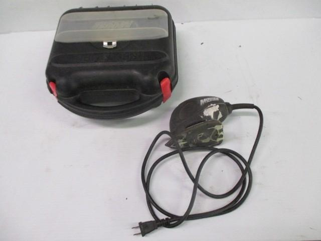 craftsman mouse sander polisher rh bid hostetterauctioneers com Craftsman Repair Manual Owner S Manual Craftsman 917