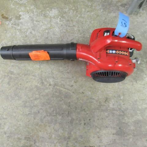 Homelite 26B Gas powered blower – hand held